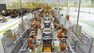 高压泵应用yu汽车行业